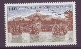 NOUVELLE-CALEDONIE N°906** NEUF SANS CHARNIERE    LES NAVIRES - Nueva Caledonia