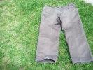 pantalon ancien pour theatre ou film hauteur 98cm tour de taille 100---