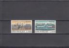 San Marino Nº 900 Al 901 - Unused Stamps