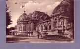 17 - Royan - Le Casino Municipal - Editeur: CAP N° 17 - Royan