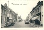Sint-Gillis-Waas - Kronen - Hoekstraat -Oldtimer, Winkels - Sint-Gillis-Waas