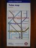 London Underground Tube Map October 2010 Barbara Kruger - Maps