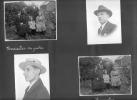 Marcinelle Charleroi 1923 Lot De 47 Photos Originales - Non Classés