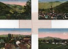 LOT DE 12 CARTES - NON CIRCULEES - EXCELLENT ETAT. ( VOIR SCANS ) - Cartes Postales