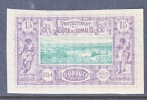 Somalia Coast  12  * - French Somali Coast (1894-1967)
