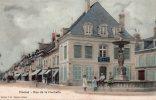 FISMES  Rue De La Huchette - France