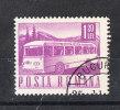 Romania   -   1967.  Bus - Bus