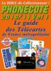 TELECARTE PHONECOTE 2010/11 VOLUME 1 NEUF PUBLIQUES, PRIVÉES, INTERNES ETC. - 1987