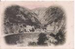 VALLERAIGUE MONTEE DE LA SEREYREDE (ALT 1297 M) ATTELAGE DE CHEVAUX - Valleraugue