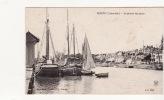 PORNIC(Loire-Inf.)-Le Port Et Les Quais - Pornic