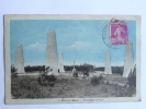 RIEC Sur BELON - Monuments Celtiques. - France