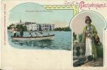 Constantinople, Salut De .... - Turchia