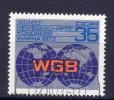 DDR Nr.1885          O  Used       (2508) ( Jahr: 1973 ) - DDR
