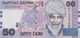 KYRGYZSTAN - Pnew - 2009 - 5000 SOM - Kirghizistan