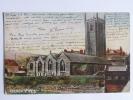 CHURCH ST IVES - St.Ives