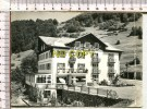 MONTRIOND LE LAC -  Hôtel Des Plagnettes - Zonder Classificatie
