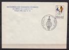 Robert Koch / TBC Tuberculosis - Hungary - Germany DDR Stamp Exhibition - 1983 - Maladies