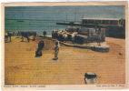 ASIA - SAUDI ARABIA - JUBAIL - PUBLIC BATH - BATHERS - 1953 - Saudi Arabia