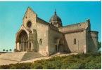 ANCONA - CATTEDRALE DI SAN CIRIACO - Ancona