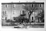 Saint Cannat : L´hopital - Francia