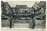 14 : DEAUVILLE PLAGE FLEURIE - LE NORMANDY HOTEL - Deauville