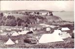 22 Saint Cast - Camping De La Mare Au Loin Le Fort La Latte  - CPSM P Format - Saint-Cast-le-Guildo