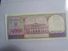 SURINAME-  100 HONDERD GULDEN CENTRALE BANK SURINAME 1985- COMME NEUF - Surinam