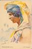 Lessieux  Illustrateur - Ref 56-publicité Musculosine Byla -kabylie - Algerie - - Lessieux