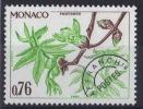 V--016. N° 66,  * * , TTB, COTE0.65 €,  BONNE AFFAIRE A REGARDER. SCAN DU VERSO SUR DEMANDE - Monaco