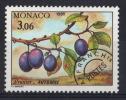 V--019. N° 108 . * * , TTB, COTE : 2.00 €,  BONNE AFFAIRE A REGARDER. SCAN DU VERSO SUR DEMANDE - Monaco