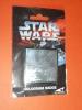 Lot Star Wars, La Guerre Des étoiles, Boite Et Badge Holographiques, Vaisseaux, 1994 Lucasfilm - Cinemania