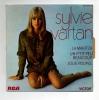 SYLVIE VARTAN    LA MARITZA   45 TOURS EP   RCA 87.074    12 1968 Languette - Rock