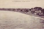 22 Saint Cast - La Plage à Marée Haute - Saint-Cast-le-Guildo
