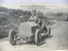 Circuit De La Seine Inférieure, Grand Prix De L'A.C.F. Lancia Sur Voiture Fiat. - Non Classés