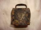Cloche Ancienne, Hte Savoie - Cloches