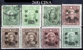 Cina-268 - China