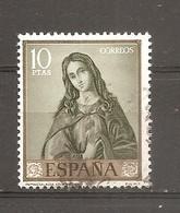 España/Spain-(usado) - Edifil  1427  - Yvert  1092 (o) - 1931-Hoy: 2ª República - ... Juan Carlos I