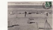 Cote D'Argent-MIMIZAN-les-BAINS(Landes)-La Plage A Maree Basse - Mimizan