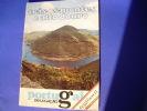1984 BROCHURA REGIONAL COM ESTATISTICAS DE TRAS OS MONTES E ALTO DOURO PORTUGAL - Livres, BD, Revues