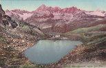ZERMATT : Le Lac Noir - VS Valais