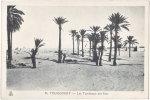 TOUGGOURT. Les Tombeaux Des Rois. 24 - Algérie