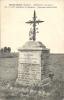 MAUCOURT (Somme) . Monument  Bataillons Chasseurs Et 52 ème RI / 1914 - Ohne Zuordnung