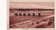 Mimizan-Plage-Le Pont Et Le Quartier Des Pecheurs - Mimizan Plage