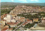MACERATA - PANORAMA VISTO DALL'AEREO - VG 1977 - Ascoli Piceno