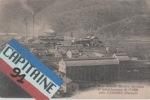 USINE DE LA SOCIETE MINIERE CHIMIQUE ET METALLURGIQUE DE L ORB PRES CEILHES HERAULT  X X - France
