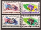 Rwanda      Y/T   108 / 111      (XX) - 1962-69: Ungebraucht