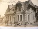 Gonneville-la-Mallet, Hostellerie Des Vieux Plats. - Non Classés