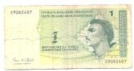 1 Marka 1998 - Bosnia And Herzegovina