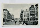 (H673) - Antwerpen - Suikerrui / Anvers - Canal Au Sucre + Tram, Autos Et Animation - Antwerpen