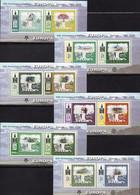 Nord-Amerika MICHEL Band 1/1 Briefmarken Katalog 2012 Neu 66€ USA Hawaii Kanada Kanada-Dominion St. Pierre UNO New York - Topics